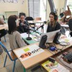 Projet radio 2nde SAPAT