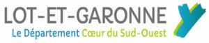 Logo Conseil Départemental Lot-et-Garonne 47